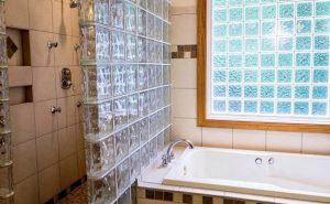 ceramiczne wnętrze domu