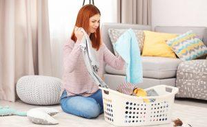 obowiązki pomocy domowej